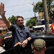 La vague conservatrice va durer au Brésil, dit Bolsonaro