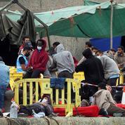 Migrations : les Canaries ne sont pas «une nouvelle Lesbos», affirme le gouvernement espagnol