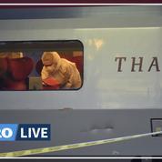 Attentat raté du Thalys en 2015 : le procès s'est ouvert à Paris