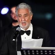 Plácido Domingo, malade, renonce à ses engagements en Italie
