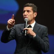 David Lisnard: « A Cannes, des gens dorment dans leur voiture... »