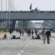 Nouvelle manifestation d'islamistes contre la France au Pakistan