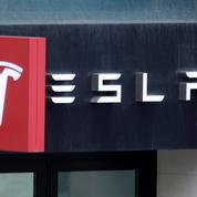 Tesla bondit à Wall Street après l'annonce de son entrée au S&P 500