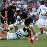 Rugby : pourquoi rien ne va plus chez les All Blacks