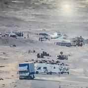 Sahara occidental : situation confuse, des échanges de tirs rapportés