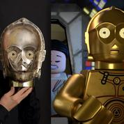 Anthony Daniels : «J'adorerais jouer C-3PO dans la série The Mandalorian »