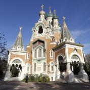 Bras de fer judiciaire autour de la «vieille église» orthodoxe russe de Nice
