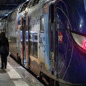 Reconfinement: la SNCF supprime des trains régionaux