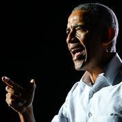 Barack Obama épingle plusieurs personnalités, dont Nicolas Sarkozy, dans ses mémoires