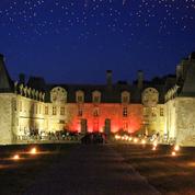 Les propriétaires de châteaux craignent la fermeture pour la saison des fêtes