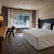 Rooms Hotel Kokhta en Géorgie, l'avis d'expert du Figaro
