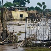 Guadeloupe et Martinique : l'état de catastrophe naturelle décrété pour plusieurs communes