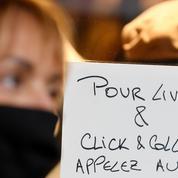 Pour le patron de la librairie Le Divan, à Paris, le click & collect «n'est pas viable»