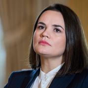 Biélorussie : l'opposition demande une enquête internationale sur la mort d'un des siens