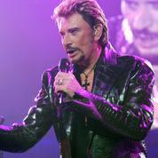 Un nouveau live de Johnny Hallyday inédit avant les fêtes de fin d'année