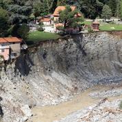 Crues: le gouvernement annonce 20 millions d'euros pour les Alpes-Maritimes