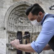 Les carrières de pierre vont rouvrir pour Notre-Dame de Paris
