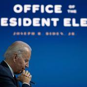 États-Unis : le futur gouvernement Biden s'annonce mixte et féminisé