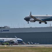 L'immense défi de la relance du Boeing 737 Max