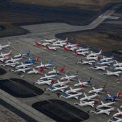 Boeing 737 Max, un désastre industriel et humain inédit