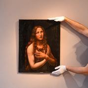 Un tableau de Salaï, «le petit diable» de Léonard de Vinci, adjugé 1,7 million d'euro