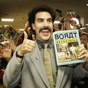 Oscars: la Kazakh American association ne veut pas que Borat 2 soit nommé