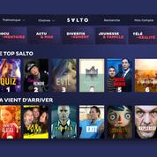 Salto a séduit 100.000 utilisateurs en trois semaines
