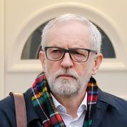 Antisémitisme au sein du Labour : Corbyn ne sera pas autorisé à siéger comme député travailliste