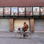 Le gouvernement étudie la réouverture des théâtres et cinémas en décembre