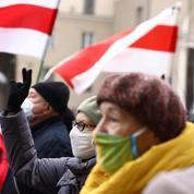 Violences en Biélorussie : l'UE envisage des sanctions économiques
