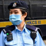 Un Français détenu à Hongkong remis en liberté sous caution