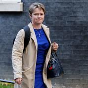 Covid-19 : la responsable du traçage des cas en Angleterre victime de son système