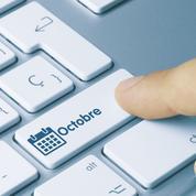 Le rythme des créations d'entreprises ralentit en octobre, selon l'Insee