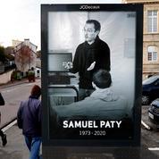 Écrivains, journalistes, historiens... L'hommage de vingt auteurs à Samuel Paty