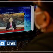 Sommet de l'Apec: Xi Jinping vante «l'ouverture» de la Chine en matière de commerce