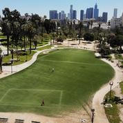 Los Angeles s'allie à Google pour lutter contre la chaleur