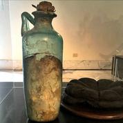 Une huile d'olive vieille de 2000 ans analysée par des historiens italiens