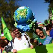 350 jeunes originaires de 145 pays organisent une COP 26 virtuelle