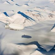Du Svalbard au pôle Nord en dirigeable