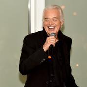 Jimmy Page évoque son retour sur scène, mais sans Led Zeppelin