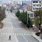 Le Sénat va demander la reconnaissance de la République du Haut-Karabagh