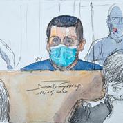 Procès Daval, jour 4 : le double visage de l'accusé