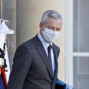 Démantèlement des Gafa: Le Maire préfère mettre des «limites» via la «régulation»