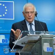 Bélarus : l'Union européenne va sanctionner des entrepreneurs et des sociétés