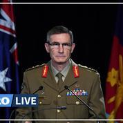 Afghanistan: des soldats australiens ont «tué illégalement» 39 civils
