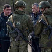Haut-Karabakh : l'UE dénonce l'implication de forces étrangères et veut un règlement négocié