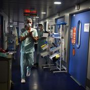 Les pays européens doivent «investir plus dans leurs personnels de santé», selon l'OCDE
