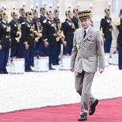 Présidentielle 2022 : 20% des Français prêts à voter pour le général de Villiers
