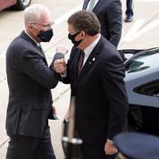 Covid-19 : un haut fonctionnaire du Pentagone positif après une rencontre avec un ministre lituanien