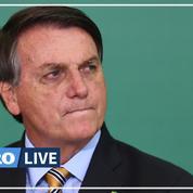 Bolsonaro accuse la France d'entraver l'application de l'accord Mercosur-UE